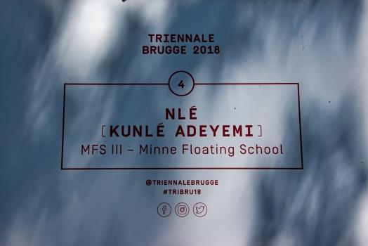 Minne Floating School (MFS III)