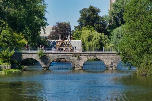 Minnewaterbrug