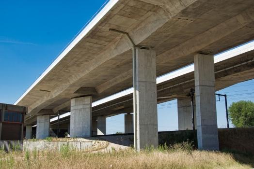 A 11 Viaduct