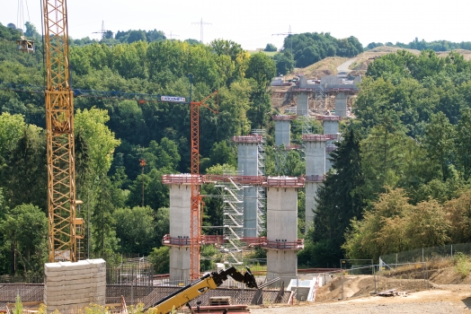 Talbrücke Angerbach