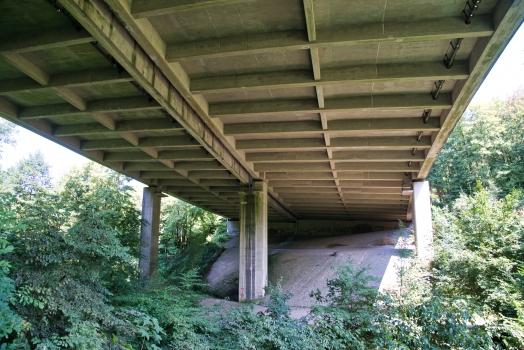Talbrücke Rinderbach