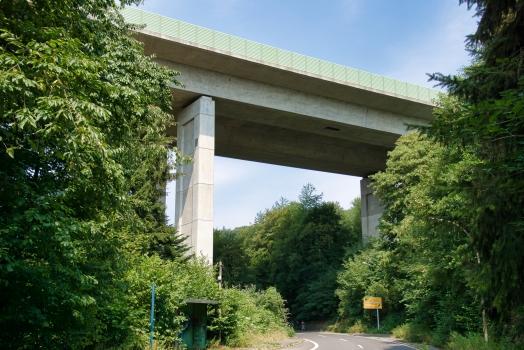 Talbrücke Hespersbach