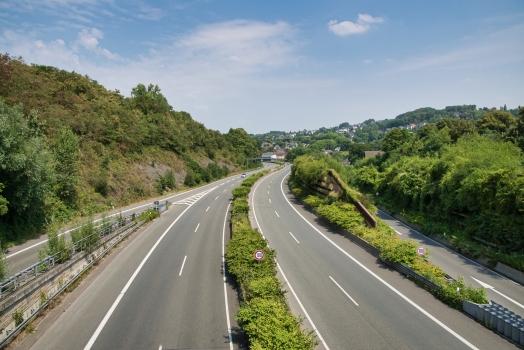 A 44 Motorway (Germany)