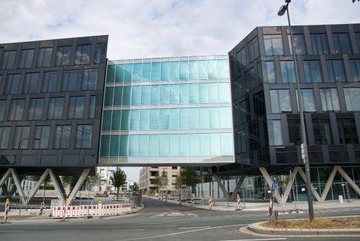 Funke Media Office - Buildings 2 & 3
