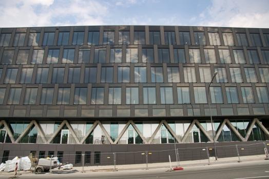Funke Media Office - Gebäude 2 & 3