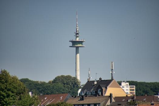 Wuppertal-Westfalenweg Transmission Tower