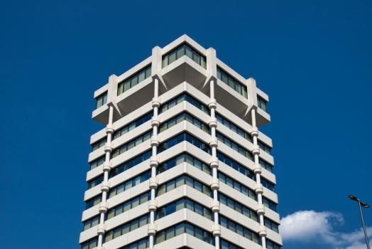 Stadtsparkasse Wuppertal Tower