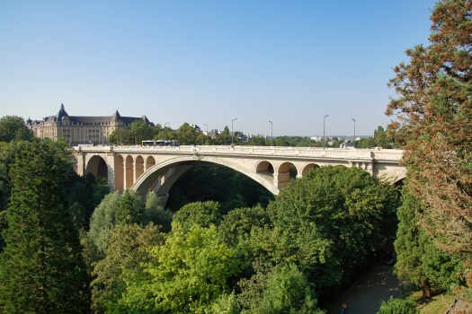 Adolphe Bridge