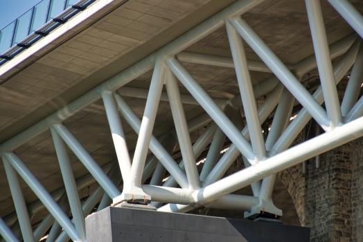 Nouveau Viaduc Pulvermühle