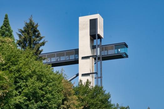Pfaffenthal Elevator