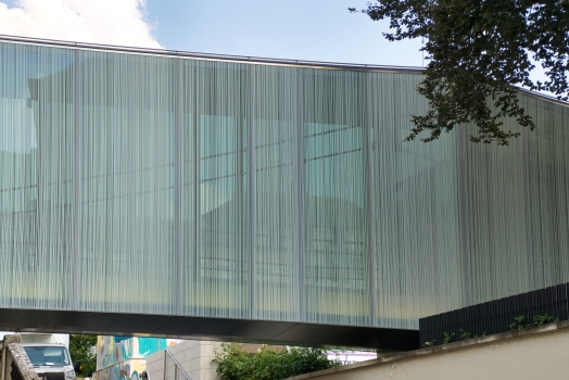 Passerelle du Bierger-Center