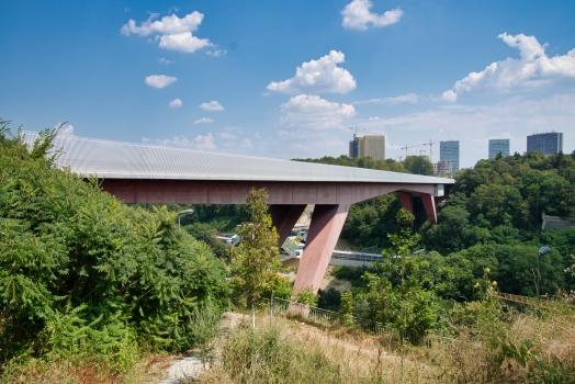 Großherzogin-Charlotte-Brücke