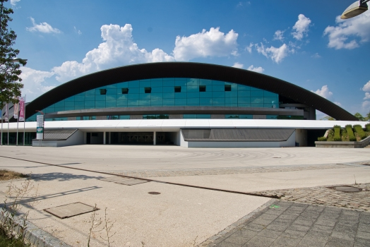 Kirchberg Aquatic Center