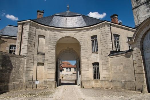 Episcopal Palace