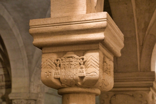 Verdun Cathedral