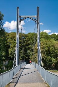 Verdun Footbridge