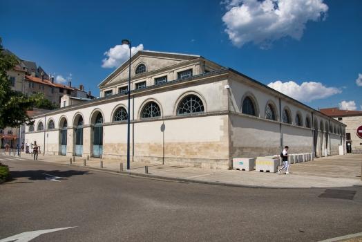 Verdun Market Hall