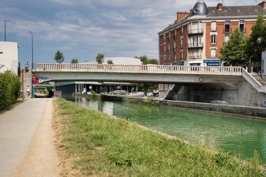 Pont de Vesle