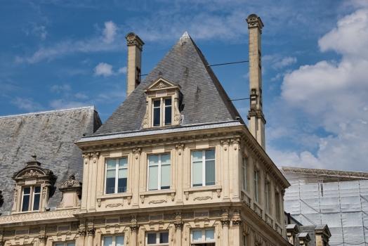 Reims City Hall