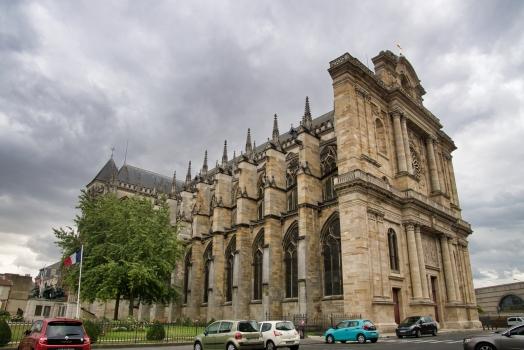 Cathédrale Saint-Étienne de Châlons