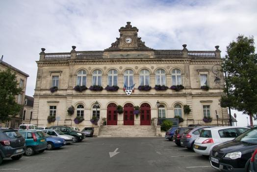 Hôtel de ville de Laon