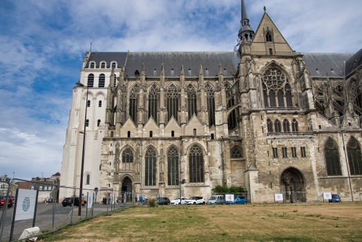 Basilika Saint-Quentin