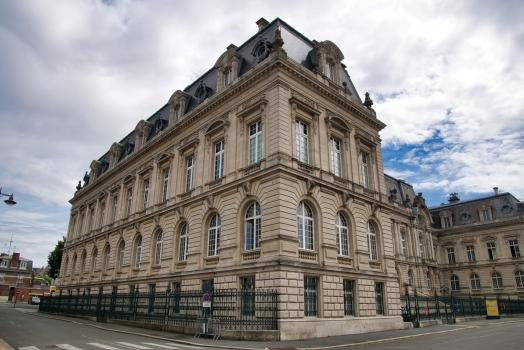 Palais de Fervaques