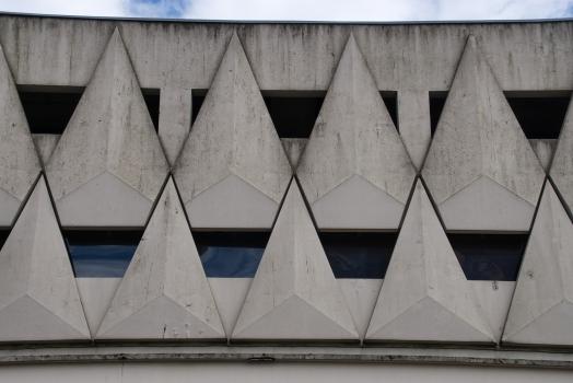 Halles de Saint-Quentin