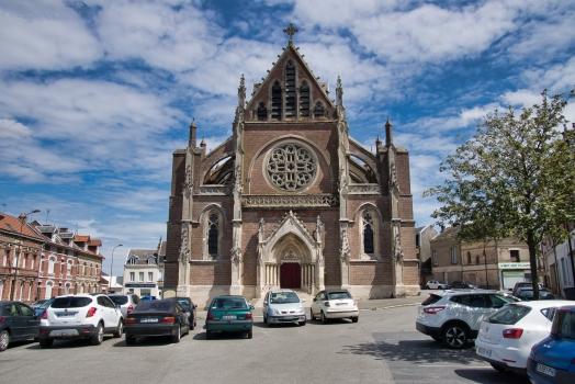 Église Saint-Éloi de Saint-Quentin