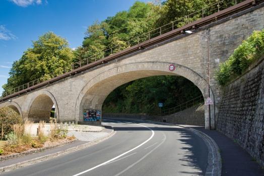 Viaduc de l'avenue Gambetta