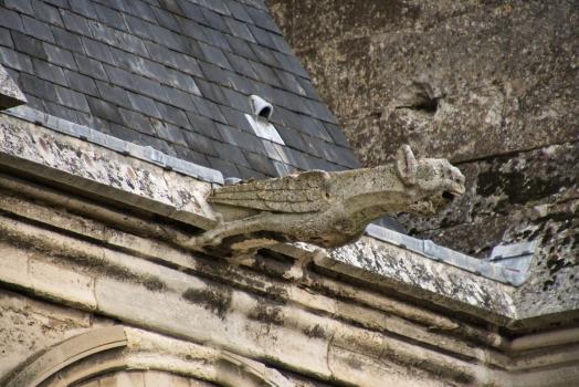 Cathédrale Notre-Dame de Noyon