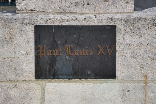 Louis-XV-Bbrücke
