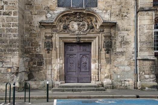 Salle Saint-Nicolas