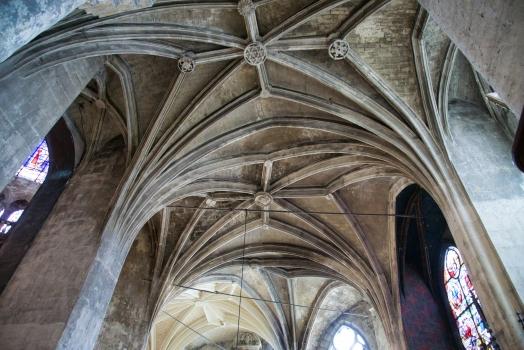 Église Saint-Jacques de Compiègne