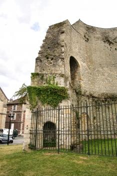 Tour Jeanne-d'Arc