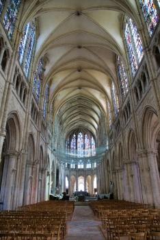 Église Saint-Pierre de Chartres