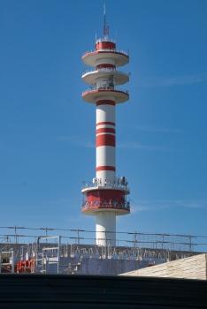 Tour de Télécommunications de Cesson-Sévigné