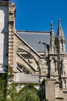 Basilique Notre-Dame-de-Bonne-Nouvelle de Rennes