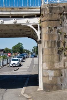 Grande-Rue-Brücke