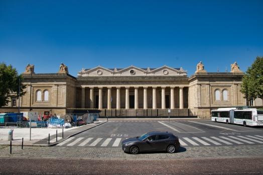 Justizpalast von Bordeaux