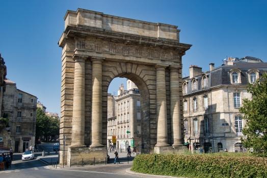 Bourgogne Gate