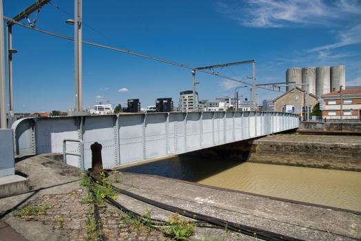 Pont du quai Armand-Lalande