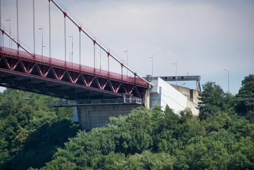 Aquitaine-Brücke
