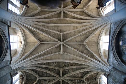 Cathédrale Saint-André de Bordeaux