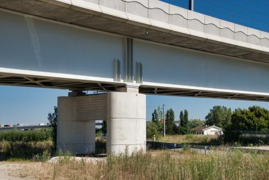 Viaduc de la Dordogne