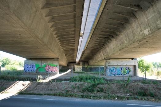 Pont de Saint-André-de-Cubzac