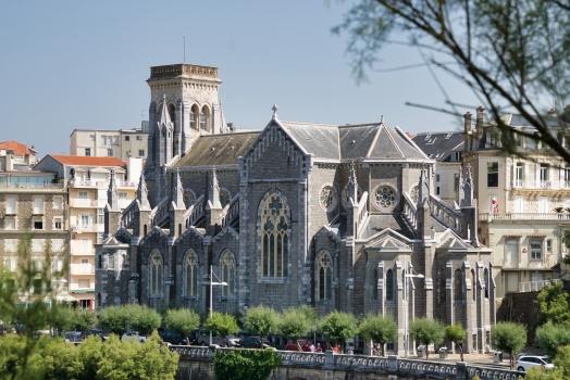 Église Sainte Eugénie de Biarritz