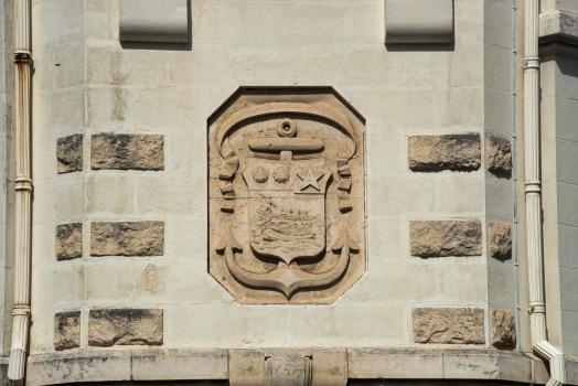 Hôtel des Postes de Biarritz