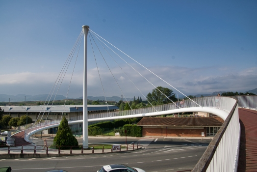 Haro Footbridge
