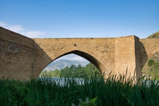 Pont médiéval de Briñas